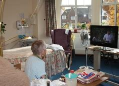 Laurellwood Nursing Home by Florence Nursing Home 47 Park Avenue Bromley Br1 4eg