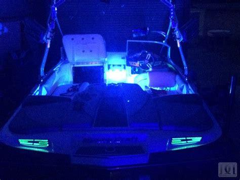 Mastercraft Boat Led Lights by Led Lighting Marine