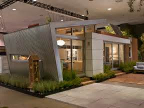 Decorative Small Green Homes by Jetson Green Dwell Show Prefab To Be Sold On Ebay
