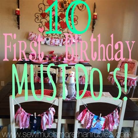 1st birthday party ideas birthday quotes 1st birthday ideas picmia