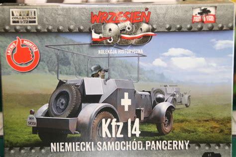 Kfz Garage by Kfz 14 Panzer Garage