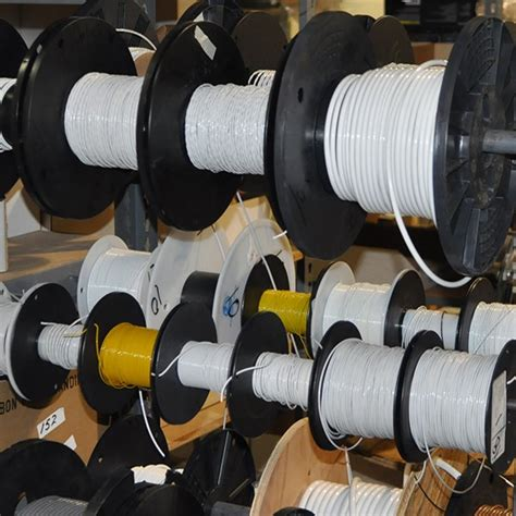 Gauge Conductor Shielded Electrical Wire