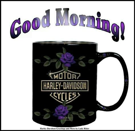 """U are not here with me. Pin by Lorri Talys on HD """"GOOD MORNING""""   Biker quotes, Harley davidson, Good morning quotes"""