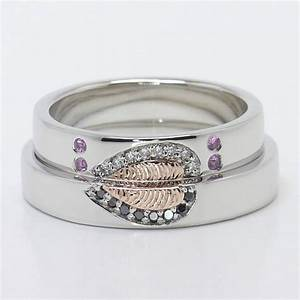 How To Pick Matching Wedding Ring Sets For Him And Her