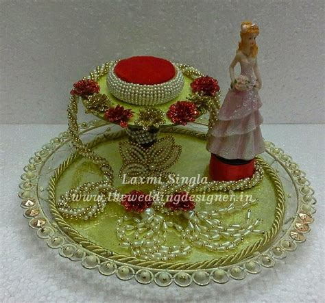 ring ceremony tray decoration ideas billingsblessingbags org