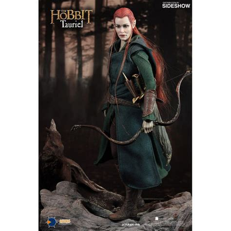 sideshow collectibles  hobbit tauriel  scale figure