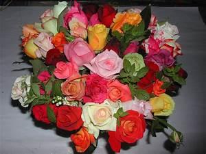 Bouquet De Fleurs : anniversaire pitchoune ~ Teatrodelosmanantiales.com Idées de Décoration