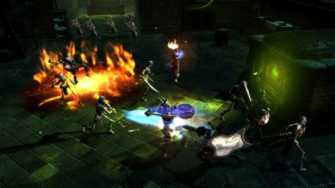 dungeon siege 3 multiplayer buy dungeon siege iii pc steam