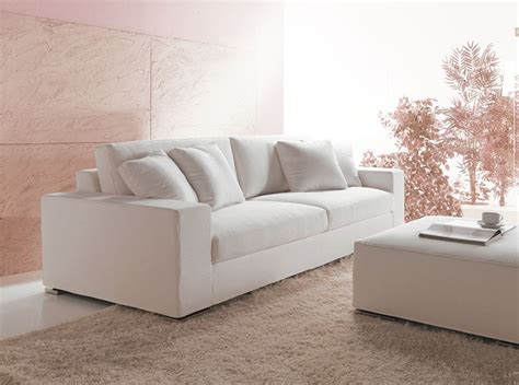 sofa sofa with simple design with high back for home idfdesign Simple