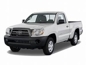 2010 Toyota Tacoma Buyer U0026 39 S Guide  Reviews  Specs  Comparisons