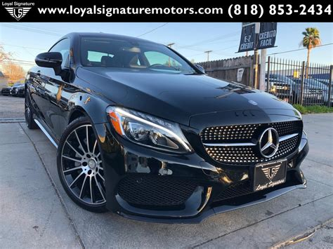 This c300 cabriolet variant comes with an engine putting out and of max power and max torque respectively. Used 2017 Mercedes-Benz C-Class C 300 For Sale ($29,995) | Loyal Signature Motors Inc Stock #202035