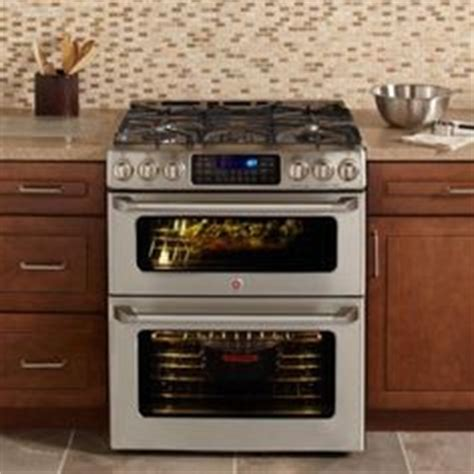 gas range  grill ge cafe appliances updated