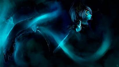 Phantom Assassin Dota Magic Warrior Fantasy Games