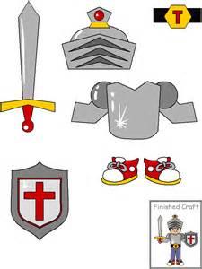 Armor of God Clip Art Free