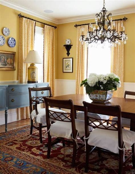 yellow paint dining room yellow dining room designs ideas to try interior god