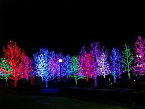 panoramio photo of oklahoma city christmas lights