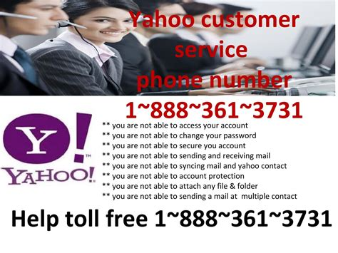 This service may be expensive, so we encourage you to research alternatives before enrolling. Yahoo Mail customer Service & Support phone number by john - Issuu
