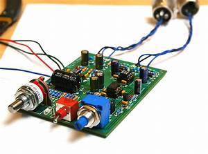 Electronics Diy Projects Pcb Design Recording Music
