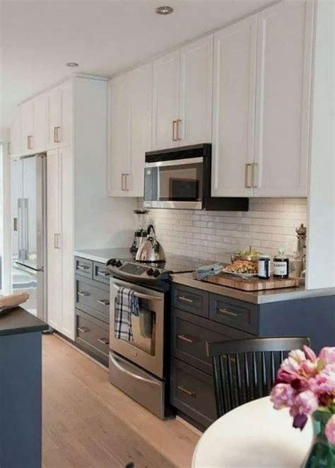 galley kitchen ideas  small  narrow spaces