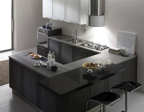 fotos de cocinas grises ideas  decorar disenar