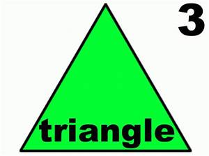 Triangle Easy Puzzle Jigsaw Puzzle - Coolmath-Games.com