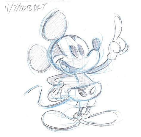 mickey mouse cartoons copy  darylt  deviantart