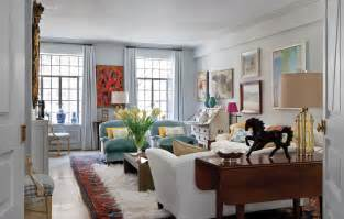 livingroom nyc deco apartment in the el dorado remodelaholic