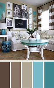 11, Best, Living, Room, Color, Scheme, Ideas, And, Designs, For, 2021