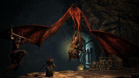 dragons dogma dodatek dark arisen otrzymal date