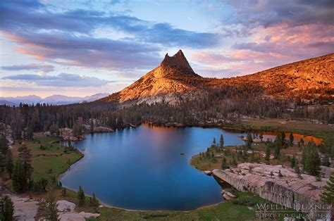 Upper Cathedral Lake Usa Amazing Places
