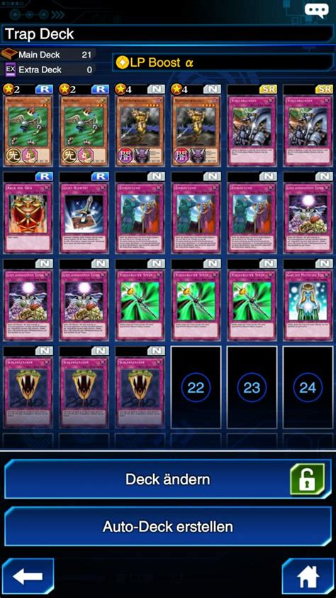 Deck Yugioh Duel Links by Deck For Unlocking Odion Yugioh Duel Links Gamea