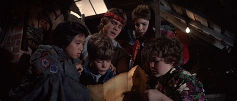 The Goonies (1985) Review