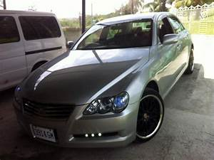 2008 Toyota Mark X For Sale In St  James  Jamaica