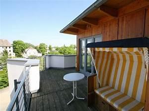 ferienwohnung villa am meer penthouse ostsee firma With balkon teppich mit ostsee tapete