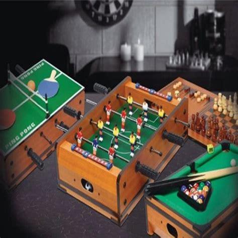 jeux de bureau bois mini plateau ensemble de jeux enfants bureau arcade