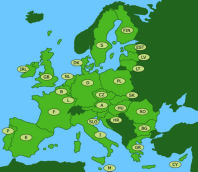 hanisauland spezial die europaeische union die
