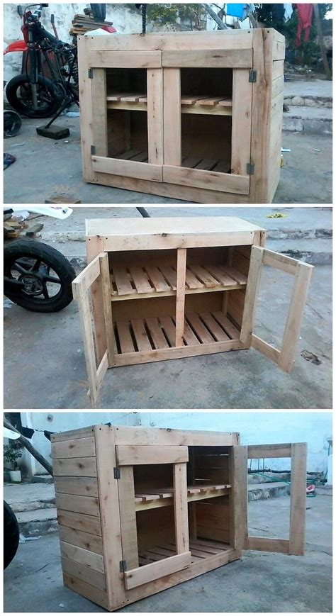 cool  easy diy projects    wooden pallets