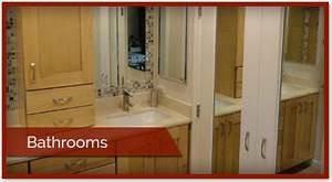 Hr design and build premier kitchen bathroom remodeling for Bay area bathroom remodel