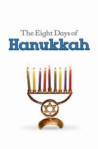 the eight days of hanukkah farfaria