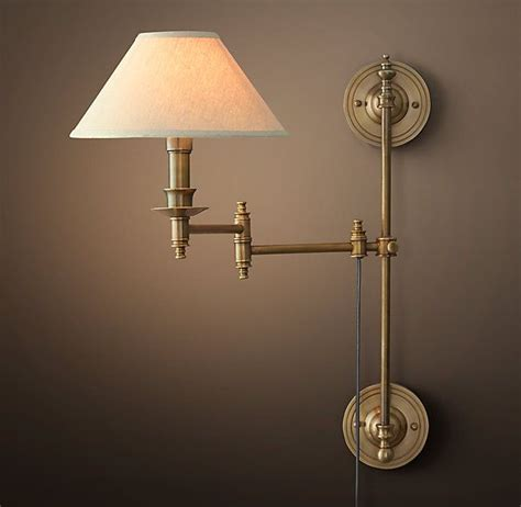 wall sconce with julian swing arm sconce 325 special 195 275 while