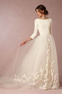 1000 ideas about casual wedding dresses on pinterest for Casual winter wedding dresses