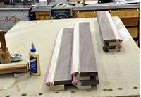 how to make a pool table We build a tabletop insert for a pool table so we could ...