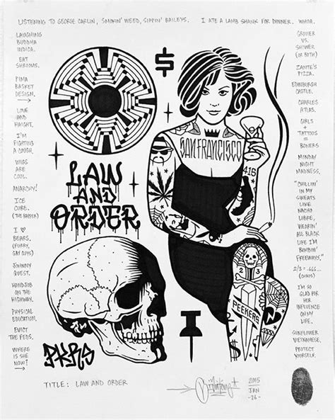 """Back in the Bay :: A Preview of Mike Giant's """"Colorado"""" @ FFDG Gallery 