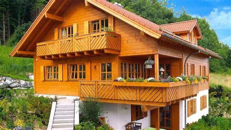 Case di legno prefabbricate: caratteristiche e prezzi