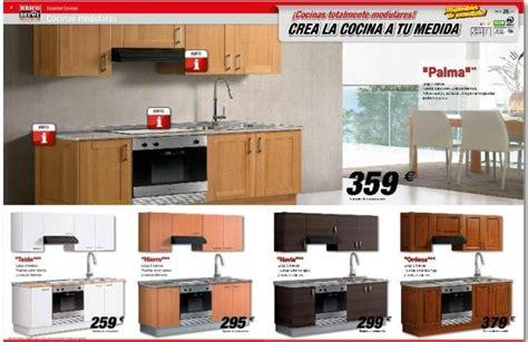 cocinas baratas muebles de cocina baratos espaciohogar com