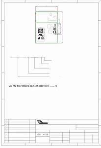 660w Hsom660 Label Diagram Sdm660w Project 2d Barcode Spec
