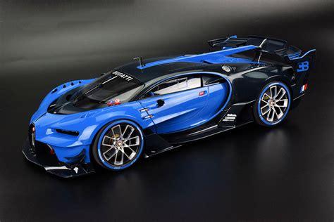 So the bugatti vision gt price is still a mystery. PHOTO GALLERY: AUTOart Bugatti Vision Gran Turismo • DiecastSociety.com