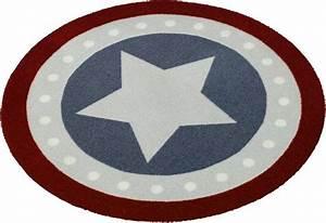 Teppich Stern Blau : teppich rund angebote auf waterige ~ Markanthonyermac.com Haus und Dekorationen