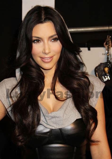 kim kardashian hairstyles  lustyfashion