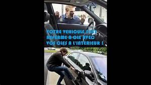 Comment Insonoriser Une Voiture : comment ouvrir une voiture ferm e cl en moins de 30 secondes youtube ~ Medecine-chirurgie-esthetiques.com Avis de Voitures